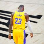 NBA/ Play-offs : Les Lakers éliminés et les stats qui fâchent ! (+ Vidéo)