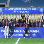 Football / D1 : Les Parisiennes enfin titrées ! (+ Vidéo)