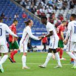 Football : Les Bleus sont prêts pour l'Euro (+ Vidéo)