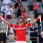 Wimbledon : Novak Djokovic, en route pour égaler Nadal et Federer ? (+ Vidéo)
