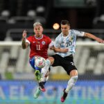 Football/ Copa America : Une entrée loupée par l'Argentine ! (+ Vidéo)