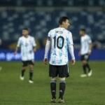 Copa América : Un premier titre en sélection pour Messi ? (+ Vidéo)