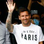 Bienvenue à Paris Messi ! (+Vidéo)